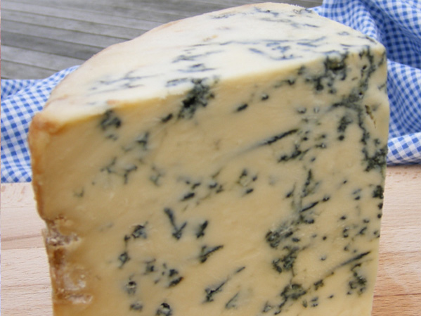 Creamy Blue Stilton