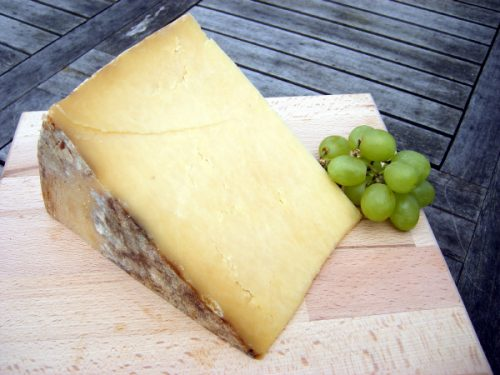 Montgomery Mature Cheddar