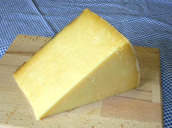 Montgomery Extra Mature Cheddar